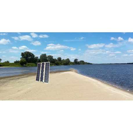 Solarna Ładowarka Turystyczna SD-3