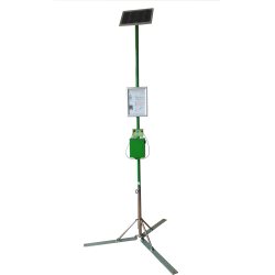Mobilna Stacja Ładowania Smartfonów