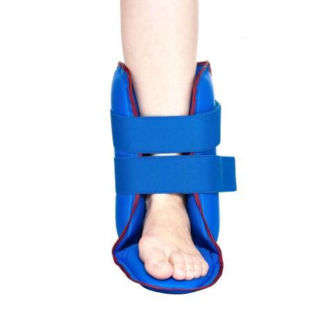 BLUE FOOT MED