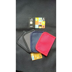 Bloker fal dla kart kredytowych
