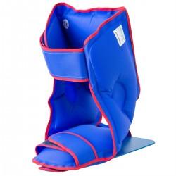 BLUE FOOT +